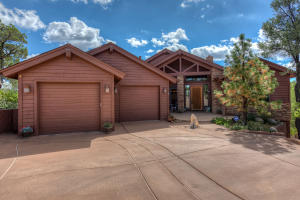 2601 E GOLDEN ASTER Circle, Payson, AZ 85541