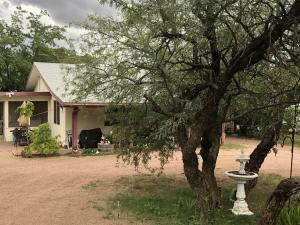 475 E Tonto Creek Trail, Tonto Basin, AZ 85553