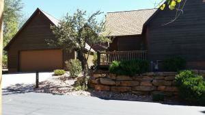 2408 E Elk Run Court, Payson, AZ 85541