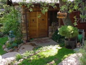 602 W Eleanor Drive, Payson, AZ 85541