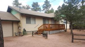 1004 N Chalet Circle, Payson, AZ 85541