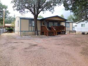 505 W Bridle Path Lane, Payson, AZ 85541
