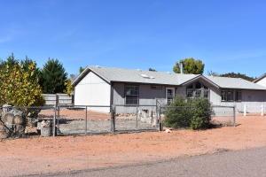 78 S Hillside Drive, Star Valley, AZ 85541