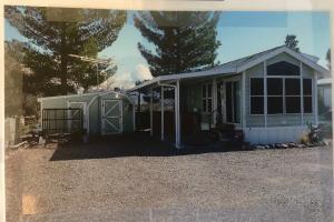 200 #33 S Old Hwy 188 Highway, Tonto Basin, AZ 85553