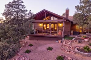 1202 N Horizon Way, Payson, AZ 85541