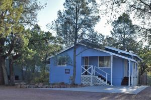 903 N William Tell Circle, Payson, AZ 85541