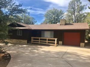 416 E Forest Drive, Payson, AZ 85541