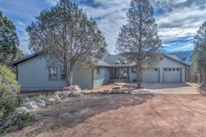 1953 N Gibson Peak Place, Payson, AZ 85541