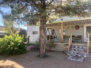 247 Cottonwood Street, Roosevelt, AZ 85545