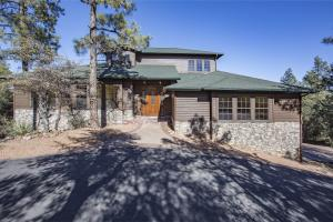 128 Saddleback Trail, Star Valley, AZ 85541
