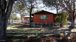 2408 W Bulla Drive, Payson, AZ 85541