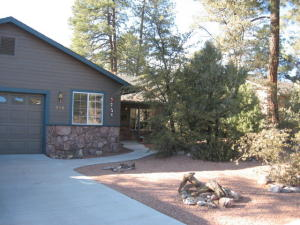 506 N Oak Ridge Road, Payson, AZ 85541