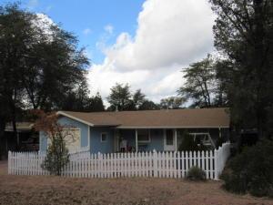 1320 N Easy Street, Payson, AZ 85541