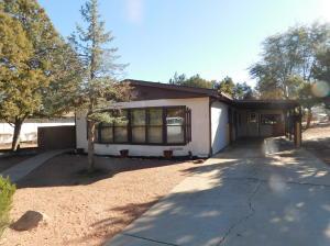 1111 W Crestview Drive, Payson, AZ 85541