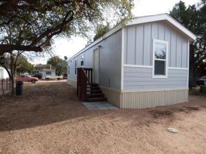703 E Frontier Street #39, Payson, AZ 85541