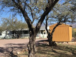 176 E Shelby Lane, Tonto Basin, AZ 85553