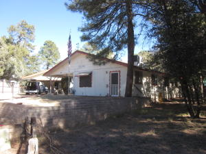 412 E EIDELWEISS Circle, Payson, AZ 85541