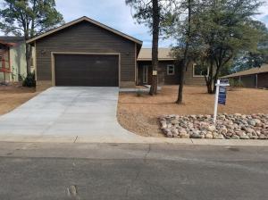 103 S Forest Park Drive, Payson, AZ 85541