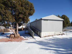 3542 N HOUSTON MESA RD, Payson, AZ 85541
