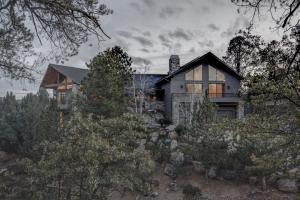 600 N Grapevine Drive, Payson, AZ 85541