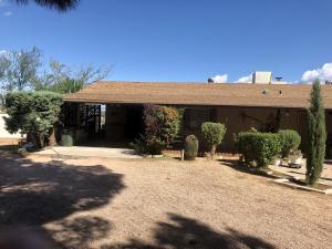 148 N Cozy Court, Tonto Basin, AZ 85553