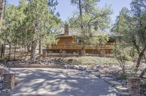 4508 N Portal Drive, Pine, AZ 85544