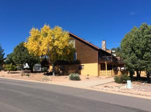 1101 N Rhone Circle, Payson, AZ 85541