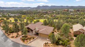 2705 E Wild Rose Circle, Payson, AZ 85541