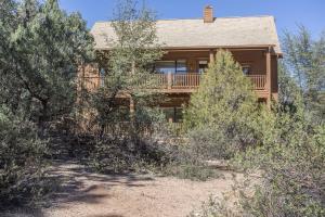 703 N Elk Run Circle, Payson, AZ 85541