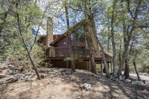 5916 Deer Crossing Trail, Pine, AZ 85544
