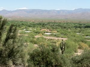6768 W Saguaro Road, Tonto Basin, AZ 85553