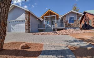 506 N Eagle Ridge Road, Payson, AZ 85541