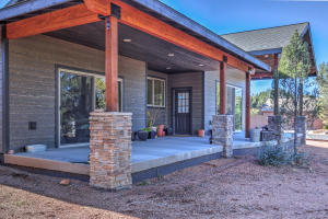 1201 N Alpine Heights Drive, Payson, AZ 85541