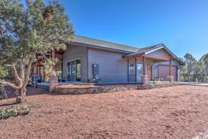 1201 N Alpine Heights Drive, Payson, AZ 85541