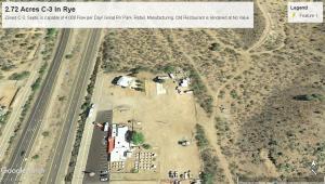 16697 AZ-87, Payson, AZ 85541