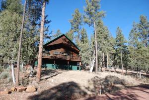 168 N Little Creek Lane, Payson, AZ 85541