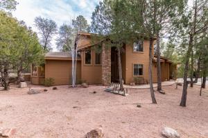2504 E Scarlet Bugler Circle, Payson, AZ 85541