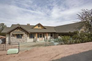 525 N Grapevine Drive, Payson, AZ 85541