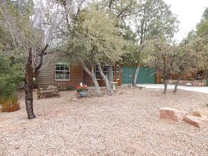 2109 Florence Road, Payson, AZ 85541
