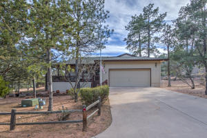 703 W Forest Drive, Payson, AZ 85541