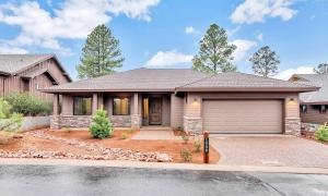 1000 N AUTUMN SAGE Court, Payson, AZ 85541
