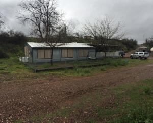 286 N Dessie Lane, Tonto Basin, AZ 85553