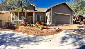 110 N McLane Road, Payson, AZ 85541