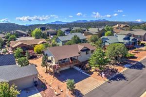 1703 W Birch Drive, Payson, AZ 85541