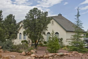 400 N Deer Trail, Payson, AZ 85541