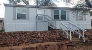 522 W Frontier Street, Payson, AZ 85541