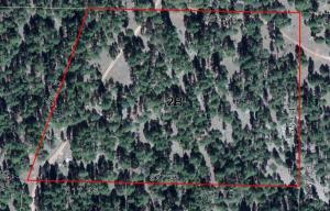 2B Coconino Forest Serv Rd 137A, Happy Jack, AZ 86024