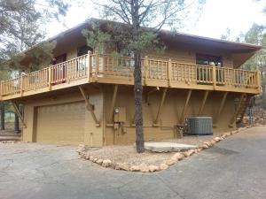 904 S Manzanita Street, Payson, AZ 85541