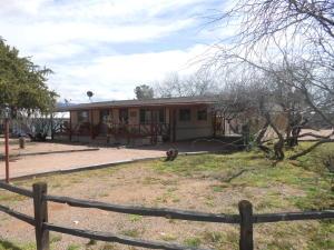 1000 N Deer Creek Drive, Payson, AZ 85541