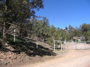 Lot 036J E Buckskin Lane, Star Valley, AZ 85541